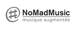 nomadmusic application vidéo